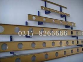 轻型镁铝合金平尺
