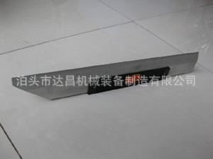 镁铝刀口尺