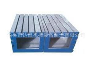 铸铁检验方箱
