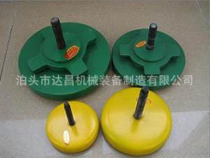 S78-7系列减震垫铁