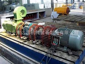 铸铁电机试验台